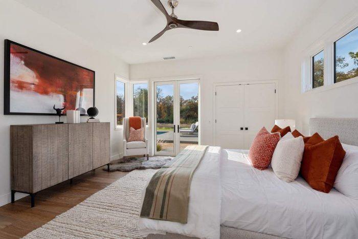 Bedroom 2 East