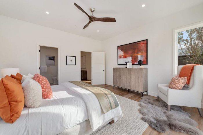 Bedroom 2 NW