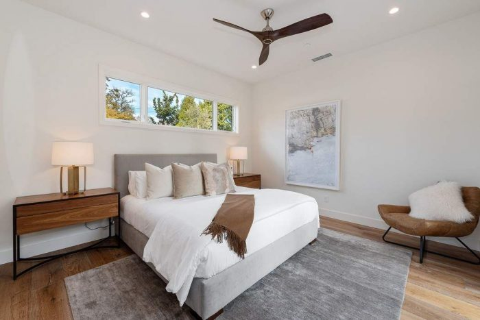 bedroom 3 SW